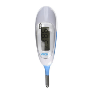 Baby Rectal Thermometer By Vicks