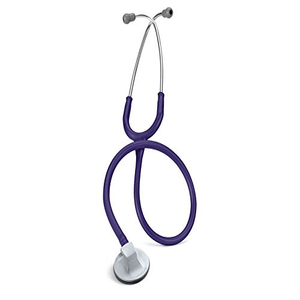 3M Littmann Select Stethoscope, Purple Tube, 28 inch, 2294