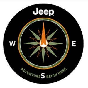 Factory Jeep OEM Mopar 82210884AB 2007-2018 Jeep Wrangler JK Spare Tire Cover On Amazon