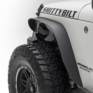 The 9 Best Jeep Fender Flares 2020 Review Buying Guide