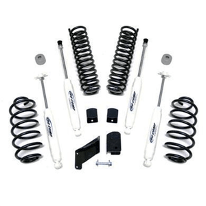 Pro Comp K3099B 2.5-Inch Jeep Wrangler JK Lift Kit With Coils and ES9000 Shocks On Amazon