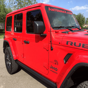 Best Jeep Antenna | 2019 Review Guide