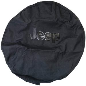 Mopar Genuine Jeep Spare Tire Cover OEM Spare Jeep JK Tire Cover Vinyl 32 Or 33 Inch On Amazon