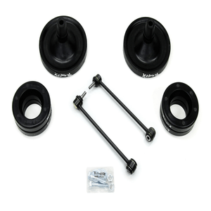 2-Inch Jeep Wrangler Leveling Kit With Front Swaybar By Teraflex Jeep JK Leveling Kit On Amazon