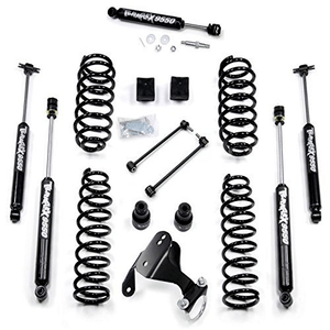 Teraflex 2007-2018 Jeep Wrangler JK 4 Dr Unlimited 2.5-Inch Suspension Lift Kit On Amazon