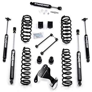 Teraflex 2007-2018 Jeep Wrangler JK 4 Dr Unlimited 2.5-Inch Suspension Lift Kit On Amazon