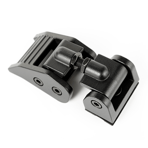 Jeep Hodd Latches