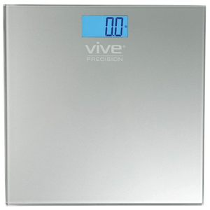 Vive Precision Digital Bathroom Scale