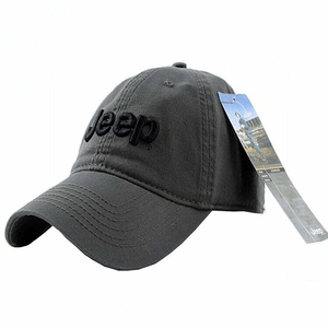 Jeep Embroidered Logo Adjustable Baseball Caps for Men And Women On Amazon
