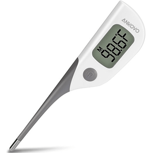 ANKOVO Medical Digital Thermometer for Kids