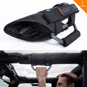 Grab Handles for Jeep Wrangler JL JK Sport Sahara Freedom Rubicon Unlimited 2007-2021 On Amazon