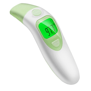 Unioncare Infrared Digital Ear Forehead Thermometer
