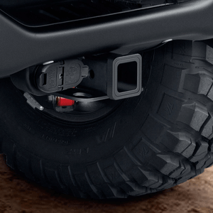 Jeep Hitches