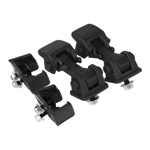 Jeep Wrangler TJ Hood Latches Replacement Kit Fits Year Models 1997-2006 On Amazon