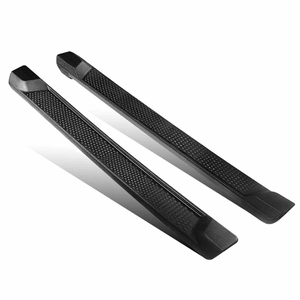 2018-2021 Jeep Wrangler JL 4-Door Running Boards With Corrosion Resistance Sturdy Durable Side Steps On Amazon
