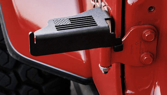 The 9 Best Jeep Foot Pegs 2020 Review Buying Guide