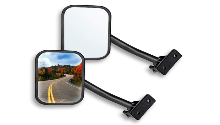 Jeep Mirrors