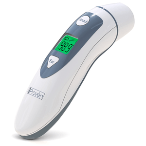 iProven DMT- 489 Forehead and Ear Thermometer