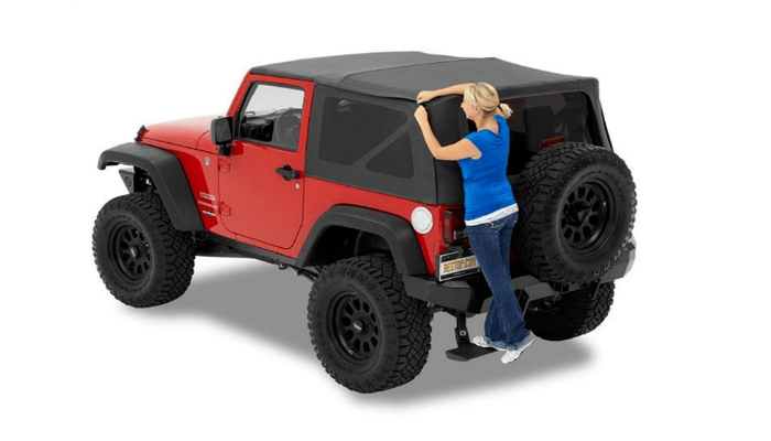 The 24 Best Jeep Soft Tops | 2020 Review & Buying Guide